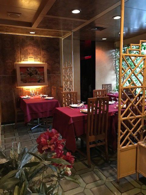 Restaurant à Annemasse